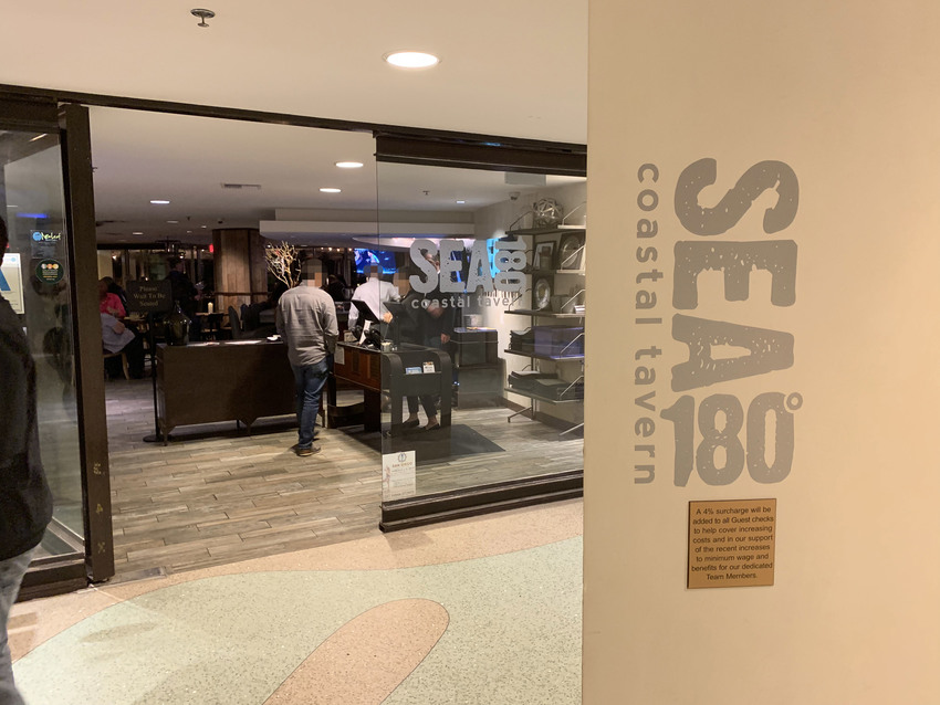 サンディエゴ:SEA 180 ...