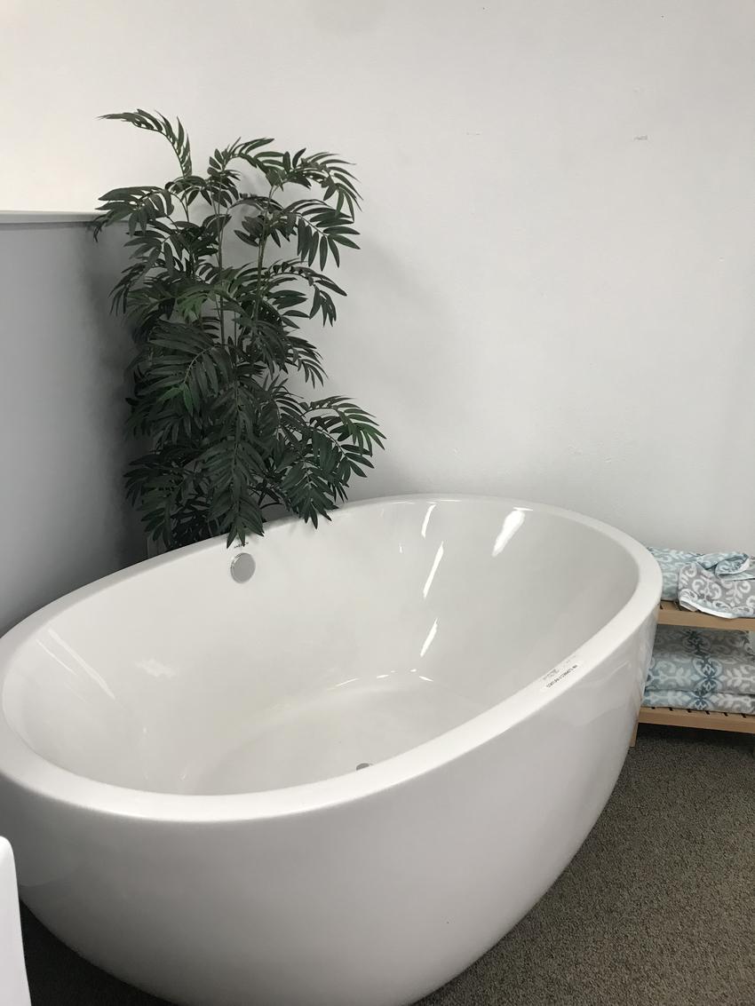 ロサンゼルス:The Bath...