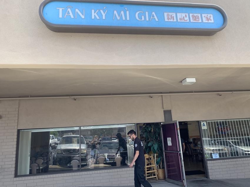 サンディエゴ:Tan Ky M...