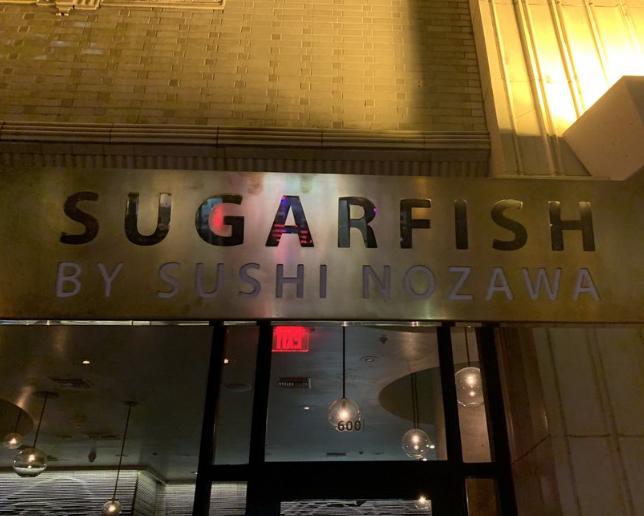 ロサンゼルス:SUGARFIS...