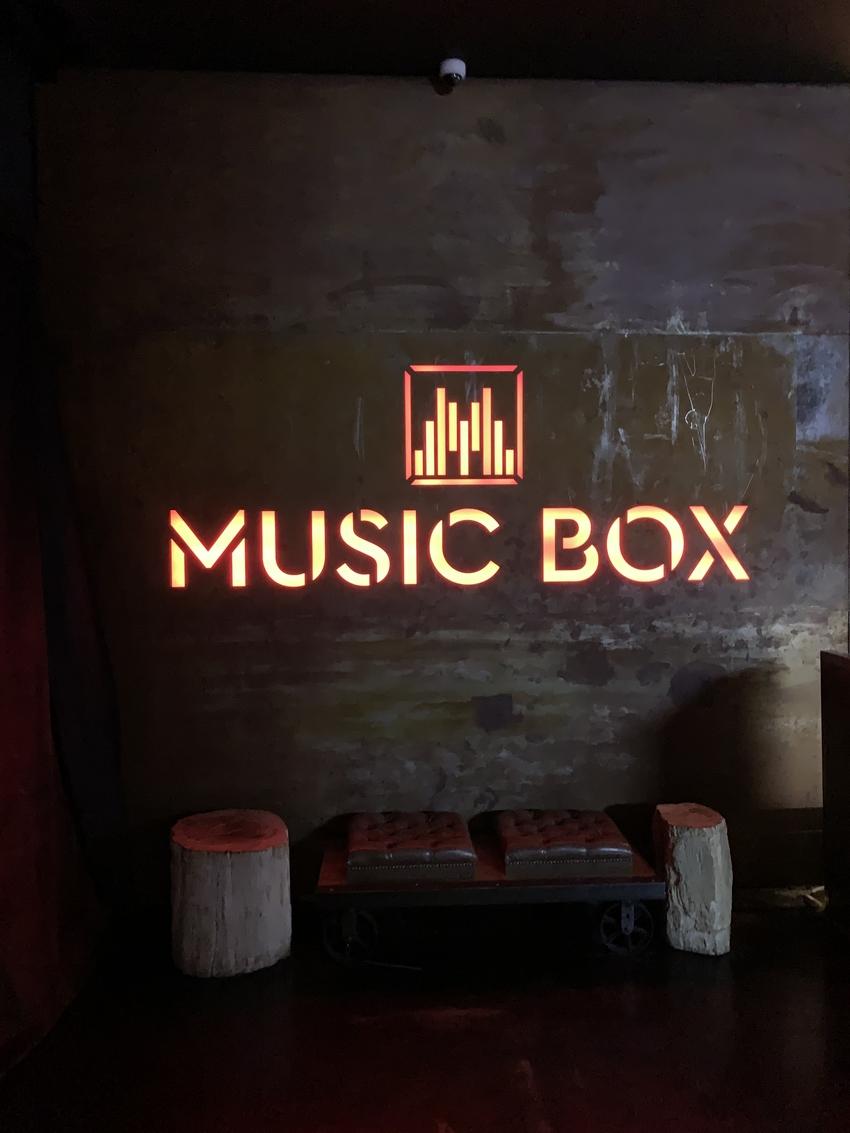 サンディエゴ:Music Bo...