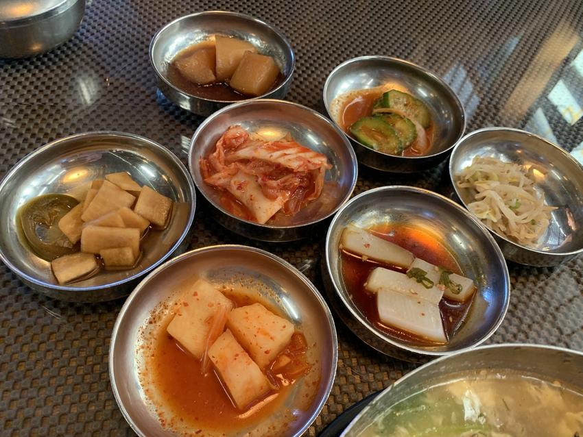 韓国料理のお店に行くと必ず出て...