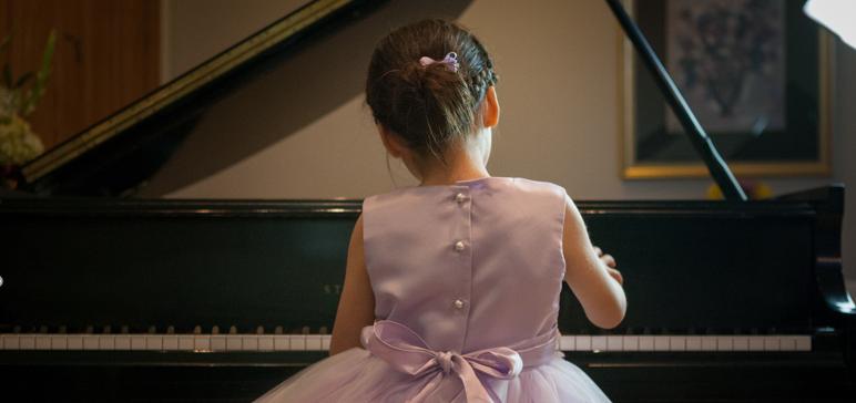 有座なぎさ ピアノスタジオでは...