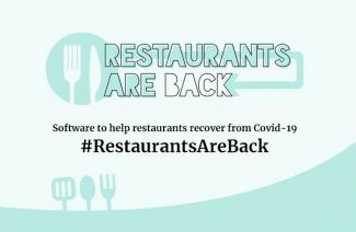レストラン業界をサポートするツ...