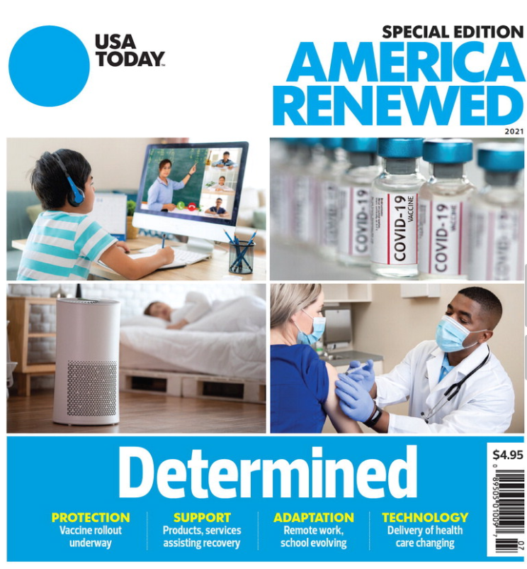 The USA Today Special Edition