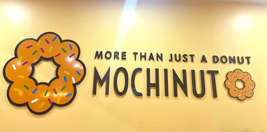 サンディエゴ:Mochinut...
