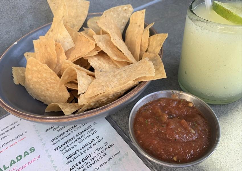 San Diego: Blanco Tacos + Teq...