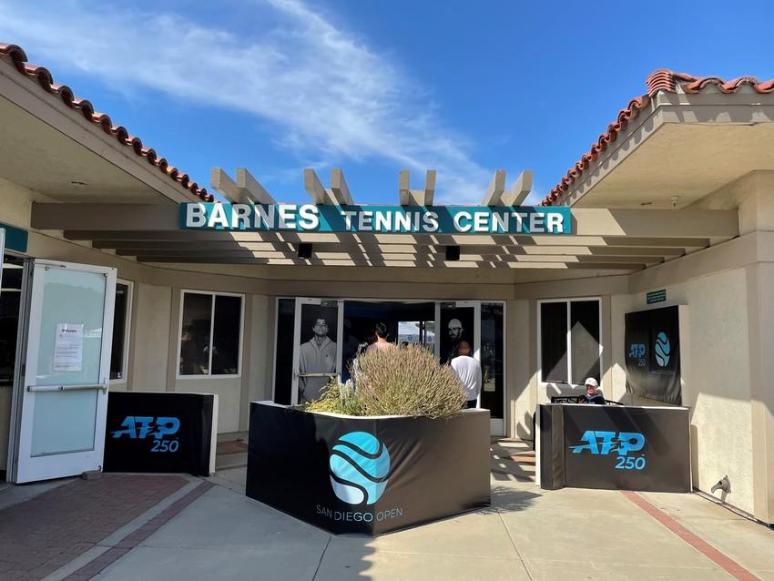 San Diego Open Tennis 2021
