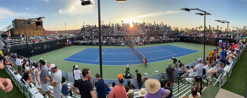 San Diego Open Tennis