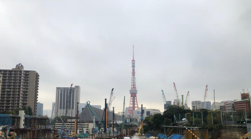 日本は景気が良いと感じました。...