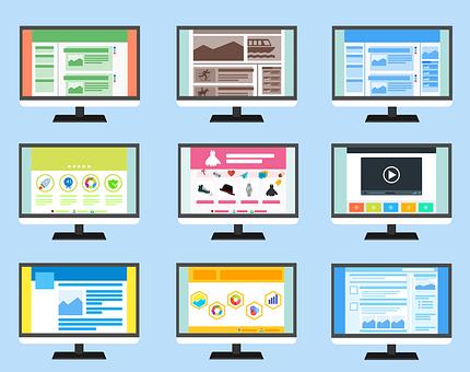 ホームページとビジネスチャンス