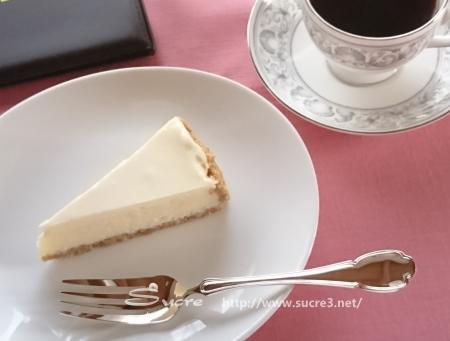 チーズケーキアメリカン