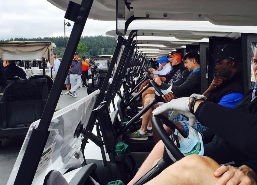社会人にとってのゴルフ