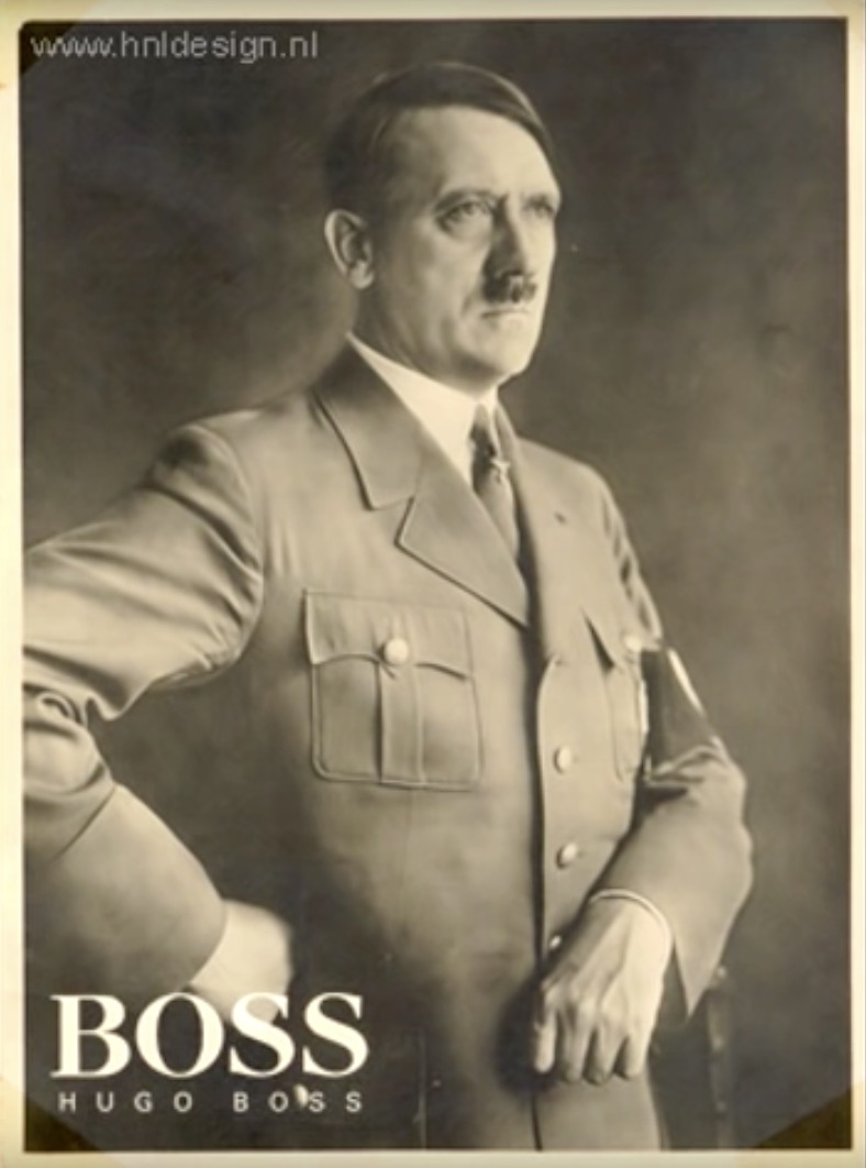 adolf hitler leadership effectiveness The effectiveness of nazi propaganda this thesis examines nazi propaganda's overall effectiveness during adolf hitler's rise to leadership if it didn.