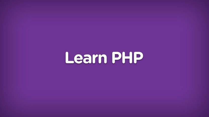 Next on PHP Learning