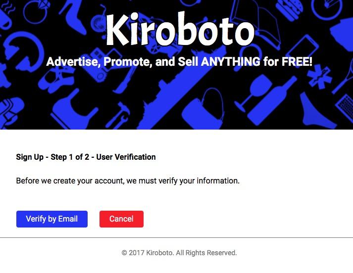 Kiroboto Market Place Free Si...