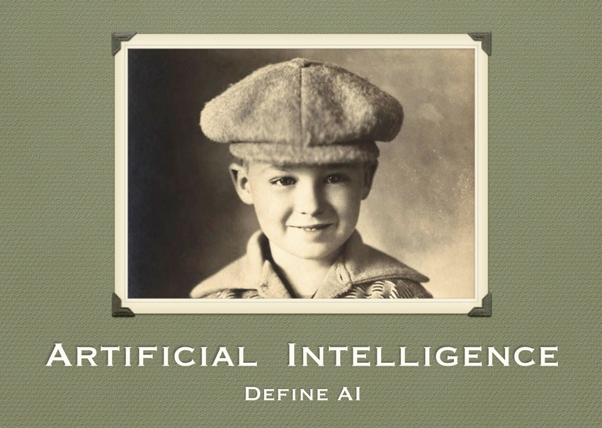 AI vs Intelligent Programming