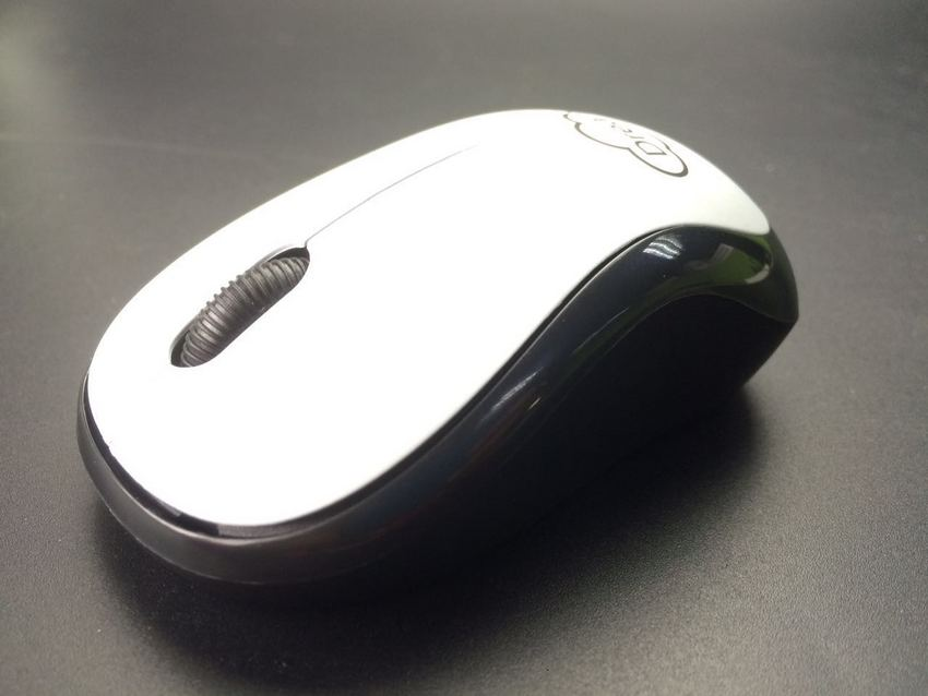 500 Wireless Mouse with Your...