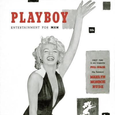 Playboy Issue No.1 (pdf) FREE...