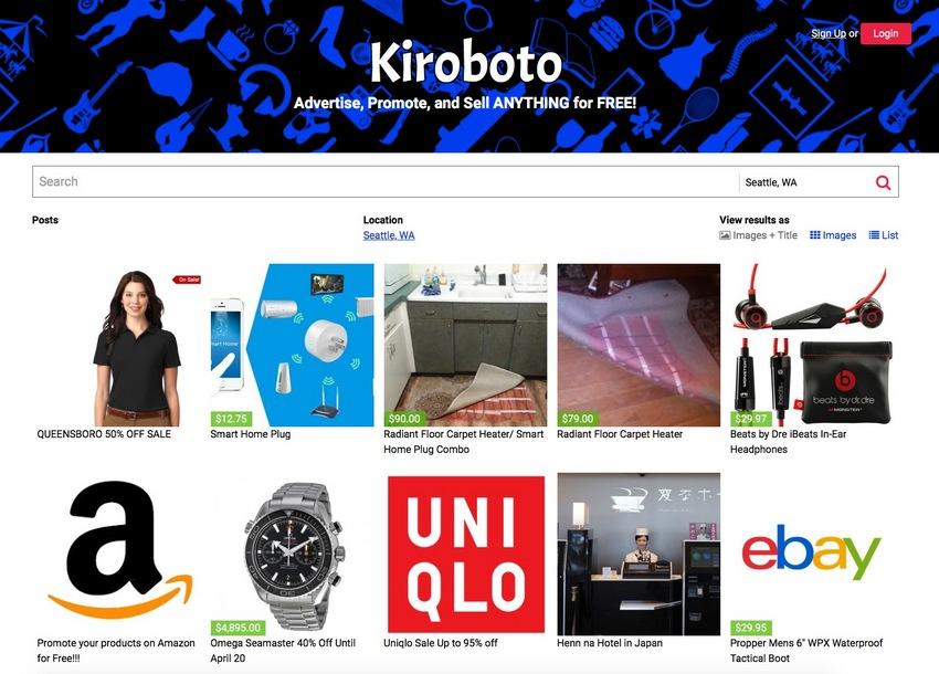 http://www.kiroboto.com