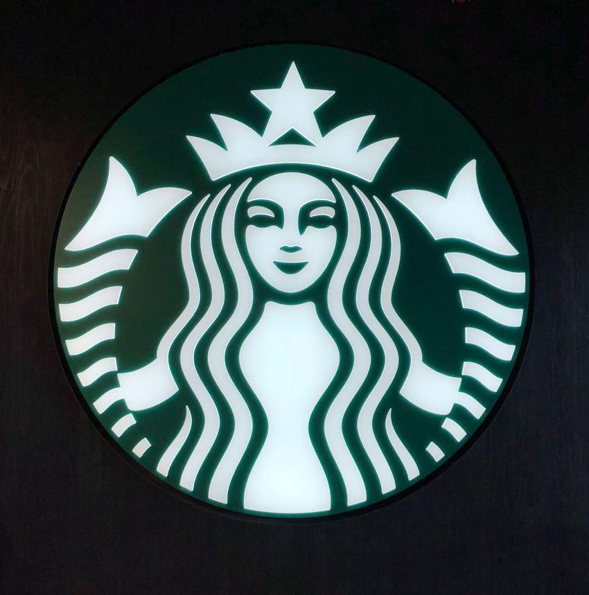 Starbucks Reserve ... At Starb...