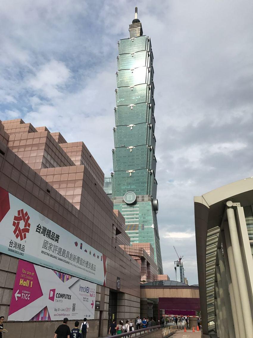COMPUTEX 2018 TAIWAN