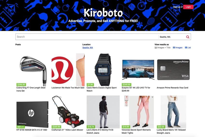 Kiroboto Next