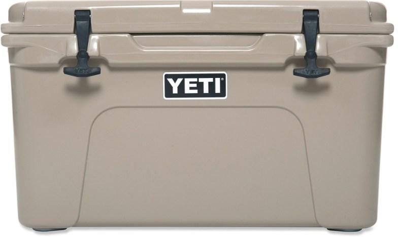 Do you know YETI ?