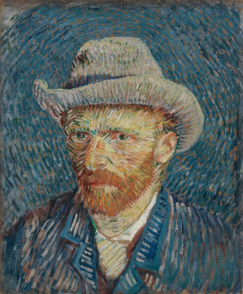 Free Gogh Digital Printing