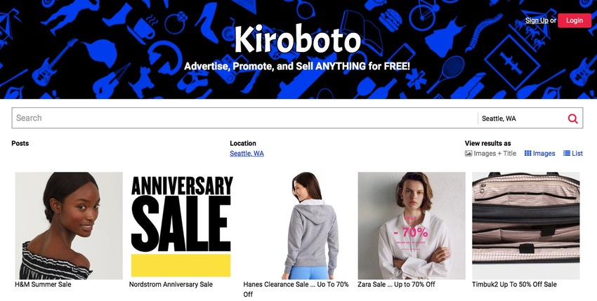 Use Kiroboto to Promote Your ...