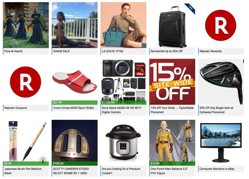 More Exclusive Offers at Kirob...