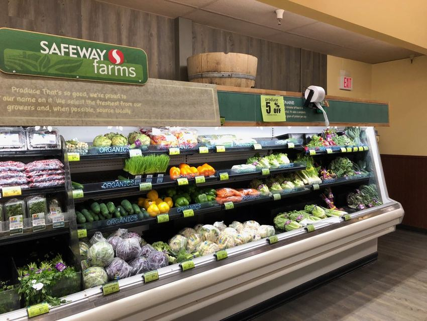 Safeway is Closing at Factoria...