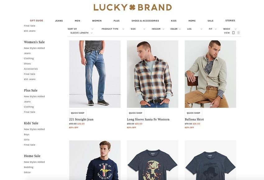 Branding \ Targeting