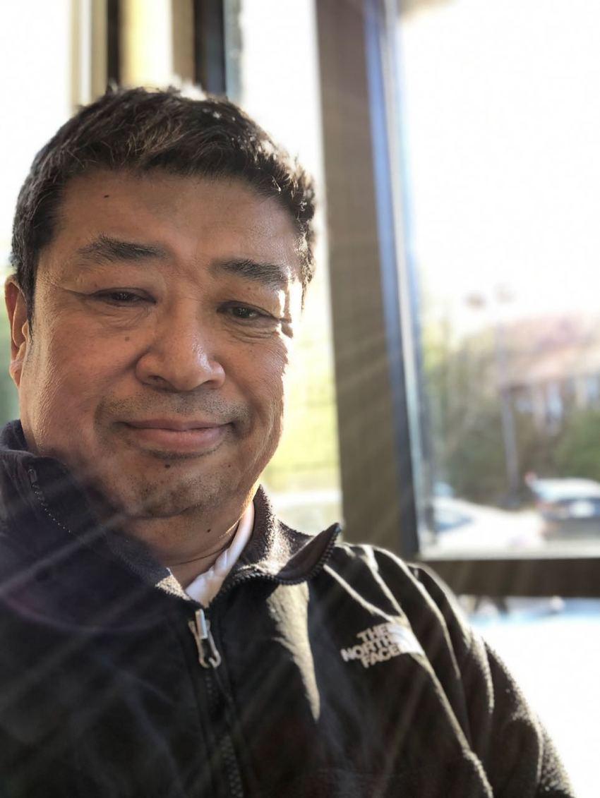 Kenichi Uchikur...