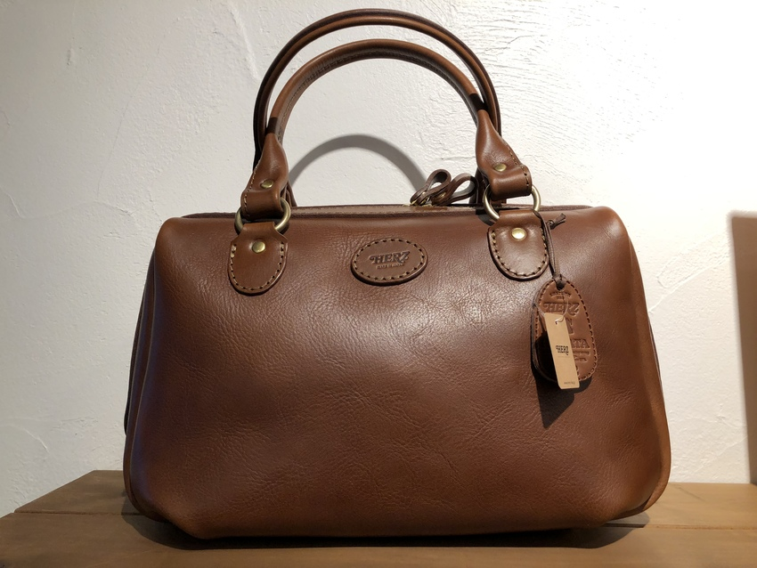 Leather Bags Made in Japan ...
