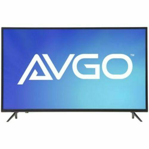 4K TV under $200
