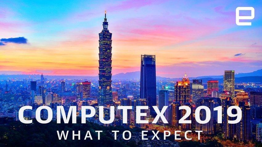 See You in Taiwan / Computex...