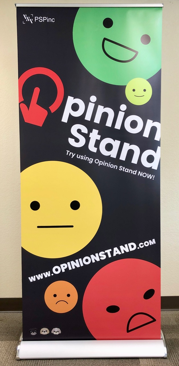 http://www.opinionstand.com