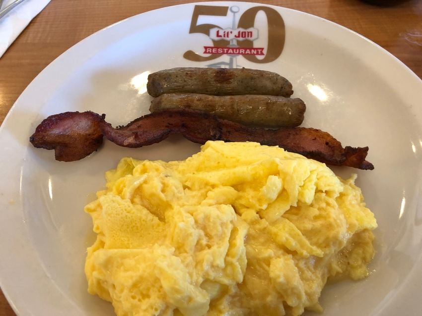 Lil Jon ... Good Breakfast