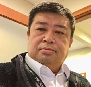 Kenichi Uchikura President Paci...