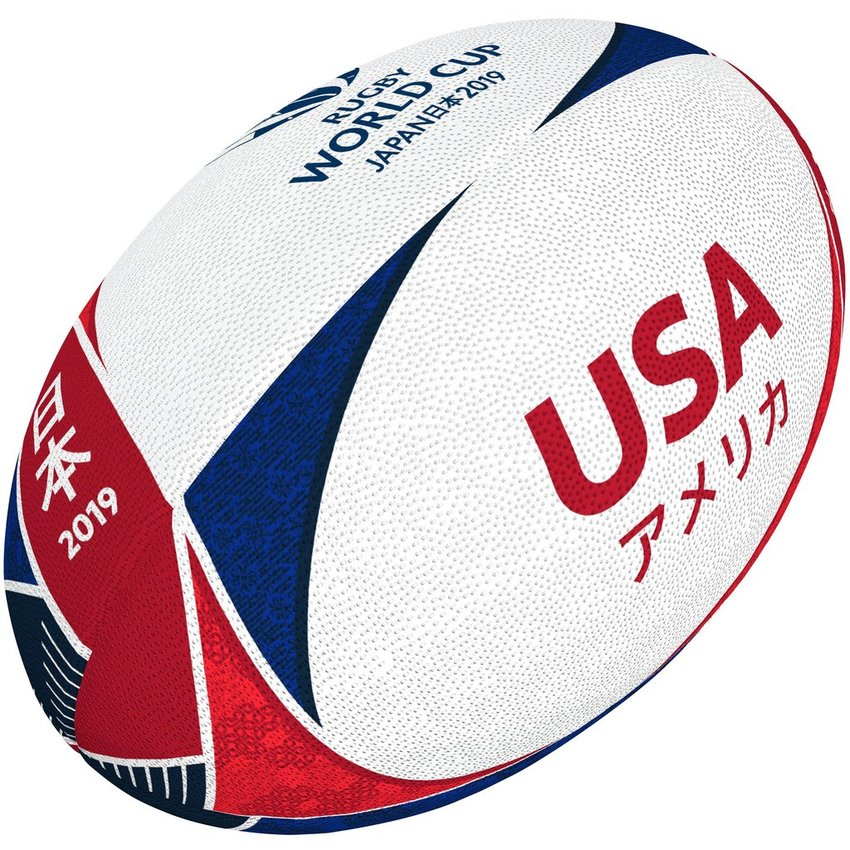 World Cup Rugby 2019 in Japan