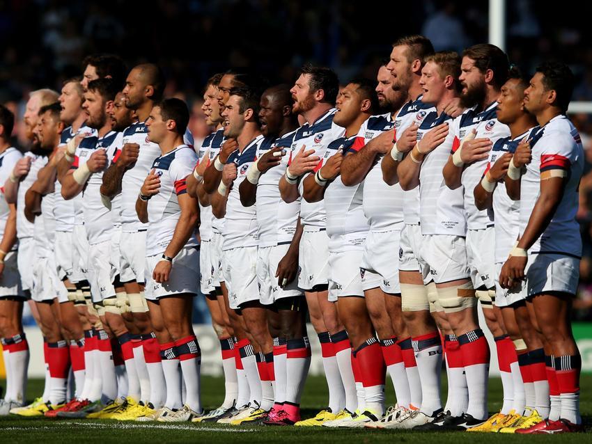 No Kneeling by US Team!!! G...