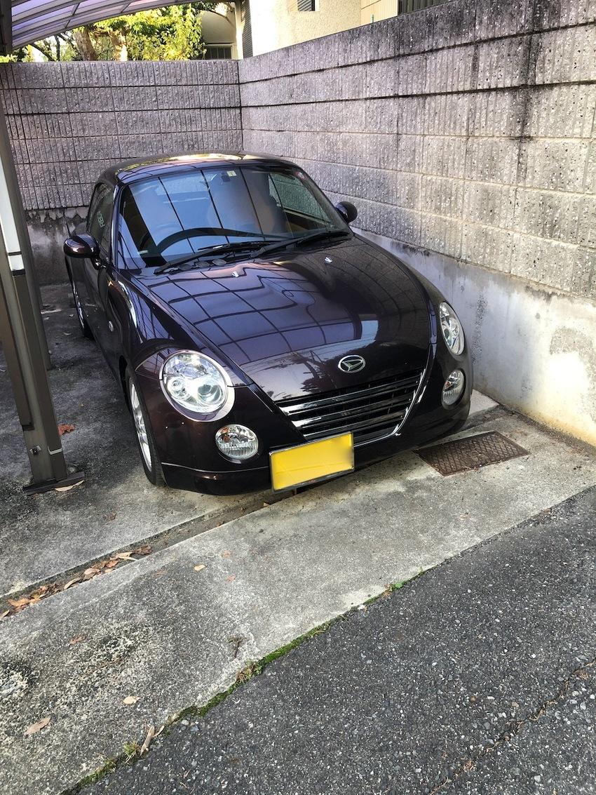 Japanese K-Car