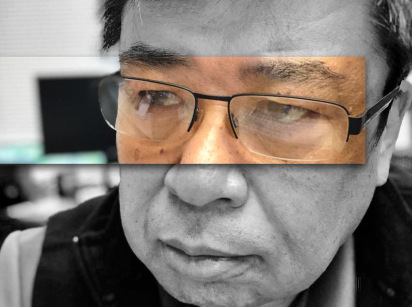 Ken Uchikura President Pacific...