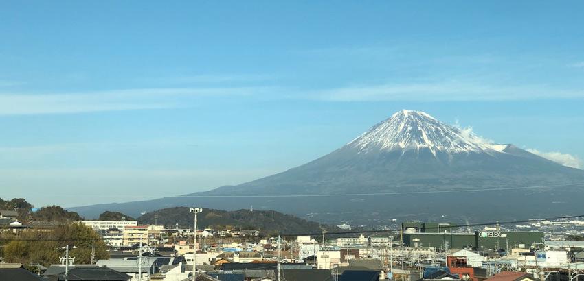 日本にいつ行けるの〜〜〜