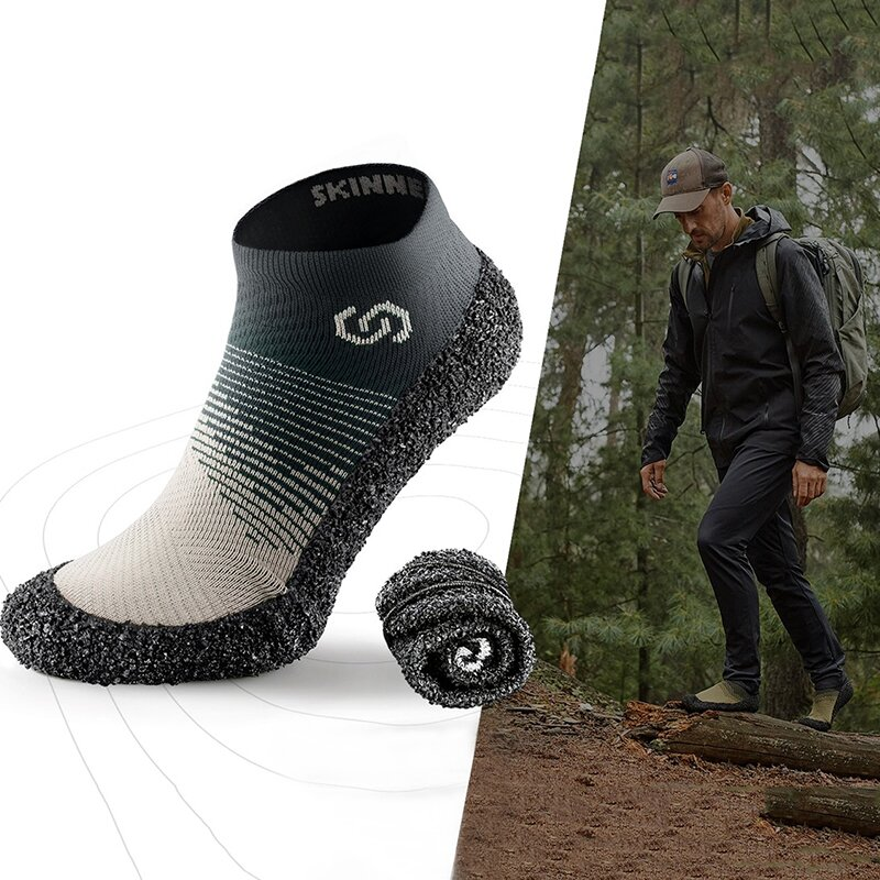 SKINNERS 2.0 Hybrid footwear ...