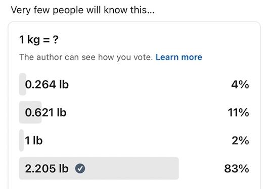 83%がわかったことより2割が...