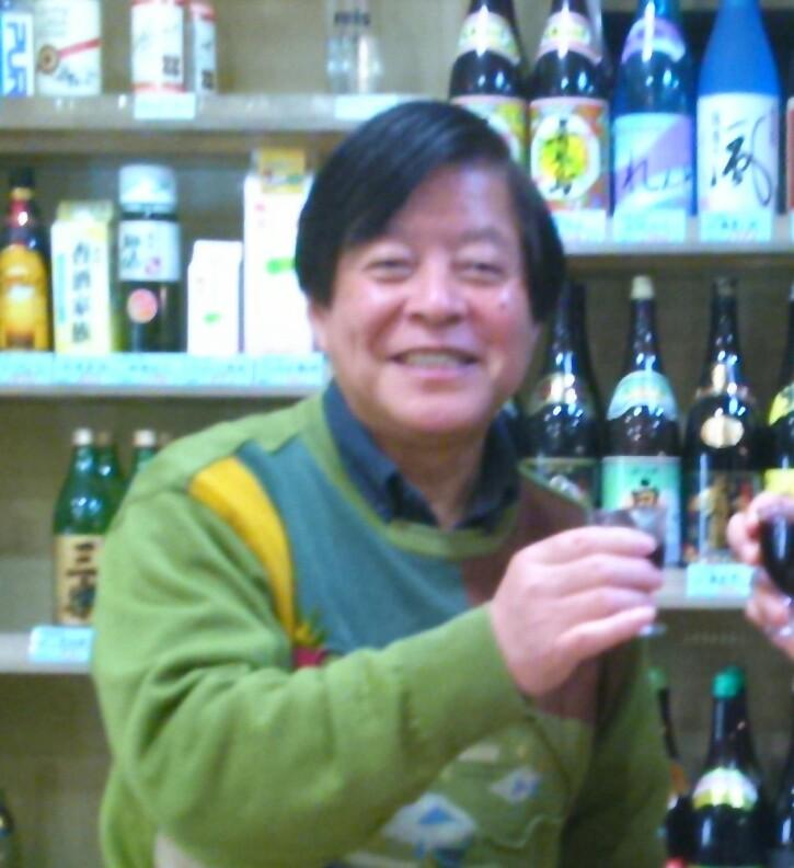 神戸のおいさん