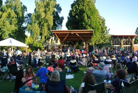 Puyallup Summer Concerts at P...