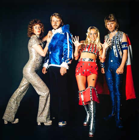 ABBA Night at The Swedish Club